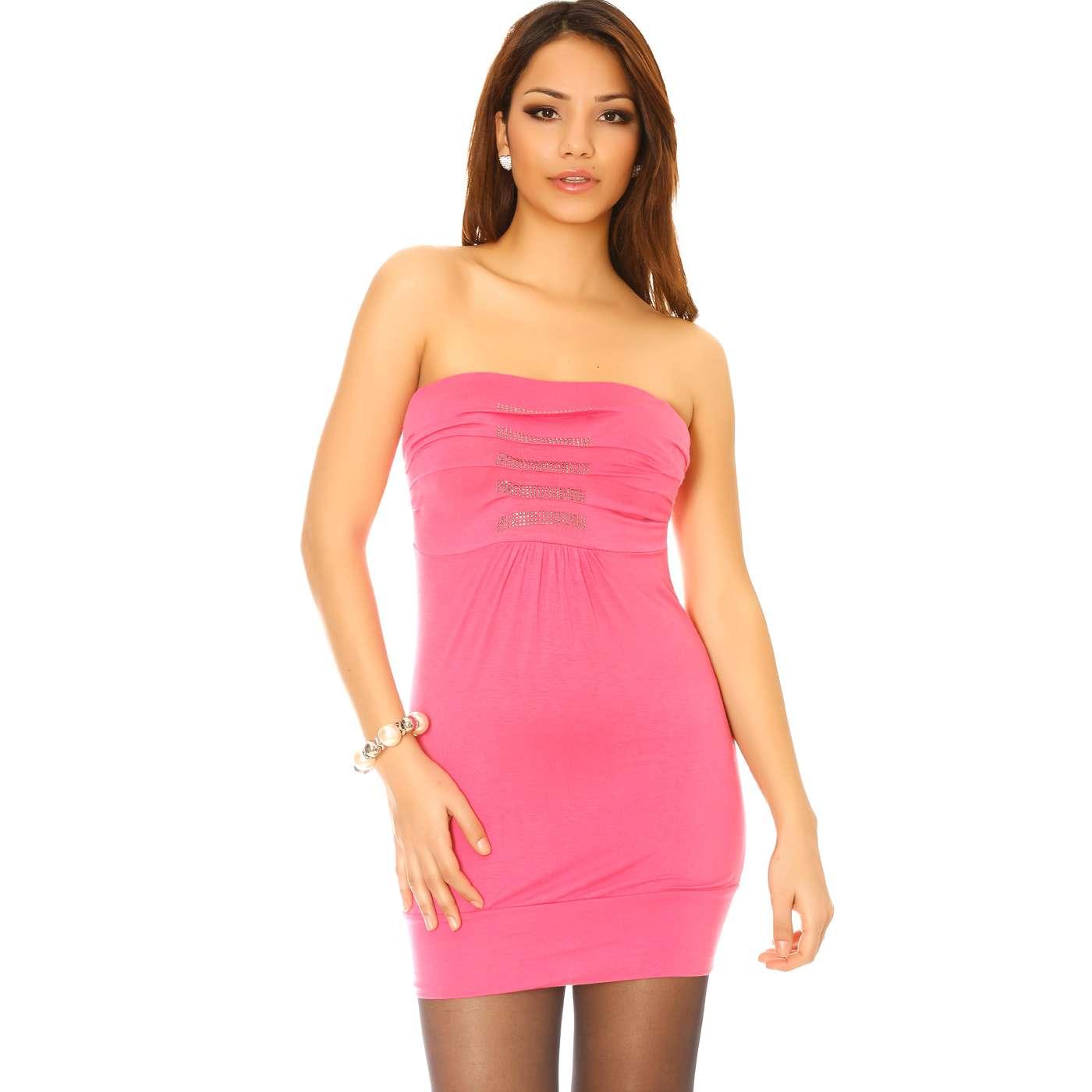 891f073be20 Produit Neuf - Miss Wear Line - Robe courte et légère bustier