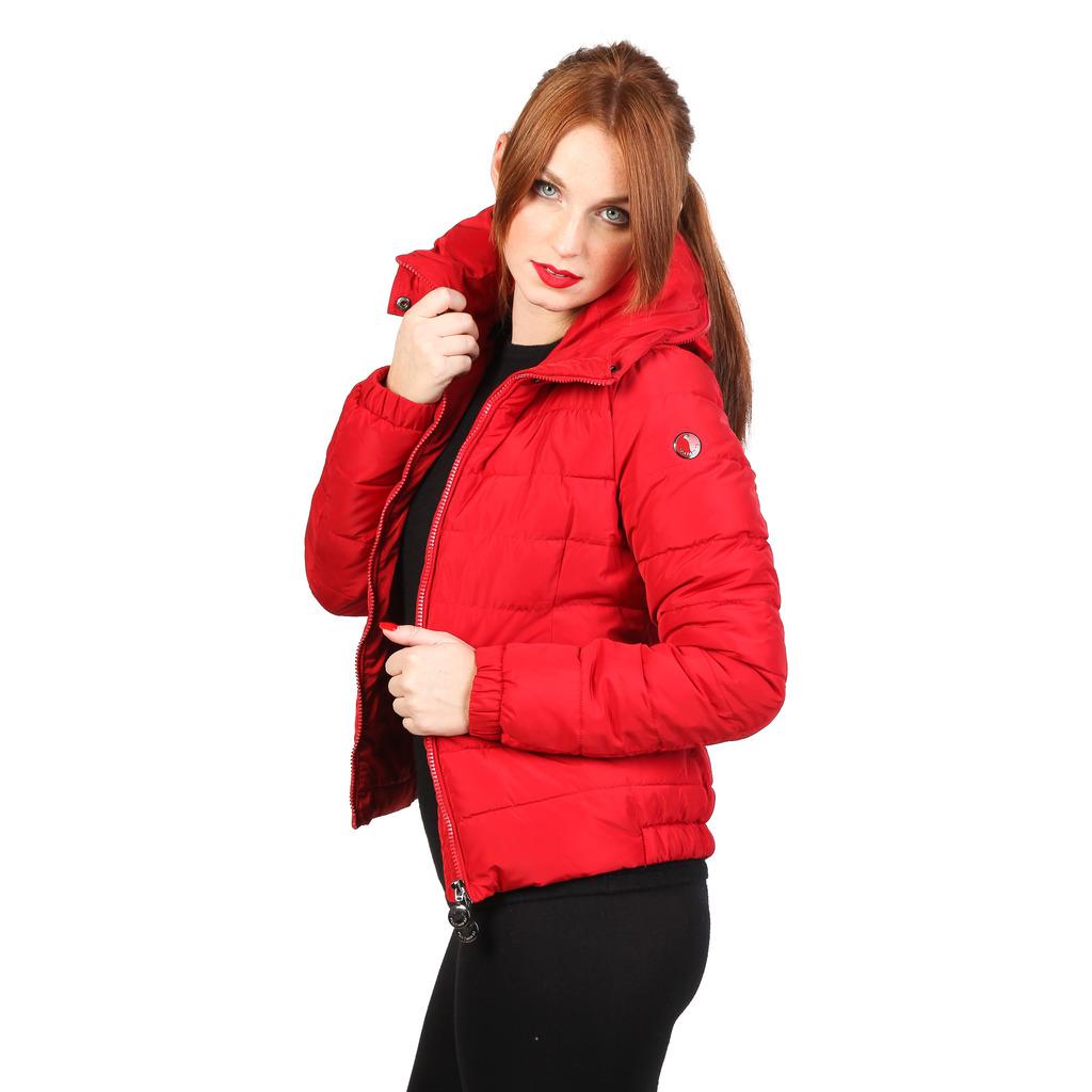 Rakuten Fontana 2 Femme 010 Cervinia Pour Doudoune Rouge 0 U81wU